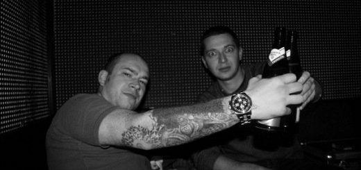 Фото Schokka и Oxxxymirona, 2010 год