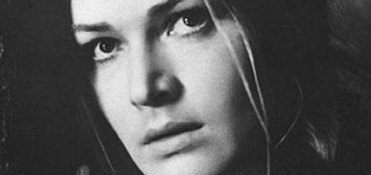 Задумчивая, грустная Олеся, героиня Куприна