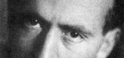 Поэт Николай Моршен