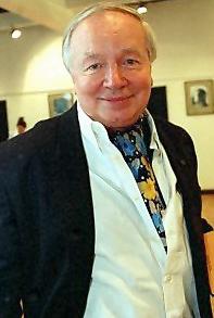 Андрей Вознесенский, поэт, шестидесятник