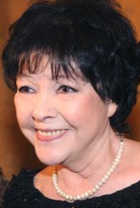 Белла Ахмадулина, поэтесса