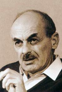 Булат Окуджава, поэт, бард