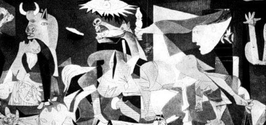Пример картины Кубизм