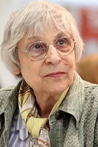 Юнна Мориц, поэтесса