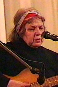 Новелла Матвеева, поэтесса