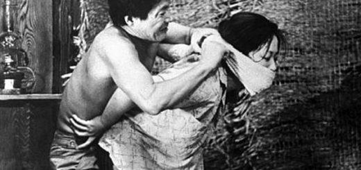 """Иллюстрация к роману """"Женщина в песках"""", Кобо Абэ"""