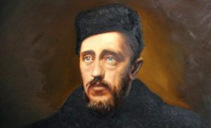 Иван Шмелев, портрет