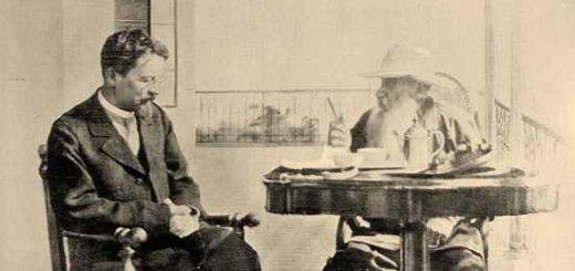 Чехов, злоумышленник, черно-белое фото