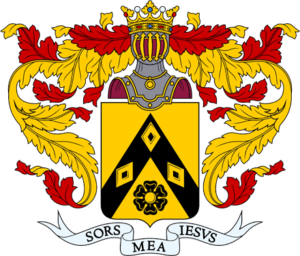 герб лермонтова