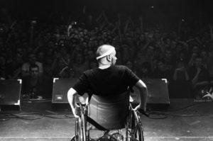 Рем Дигга инвалид почему