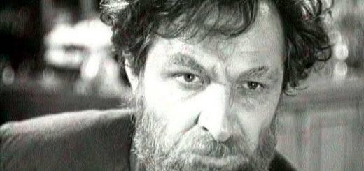 Мармеладов, черно-белое фото