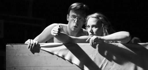 Циники, Мариенгоф, черно-белое фото