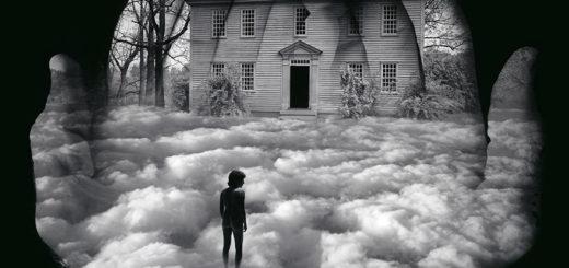 судьба человека, черно-белое фото