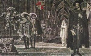 Гамлет, пьеса, Шекспир