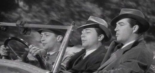 три товарища, ремарк, черно-белое фото