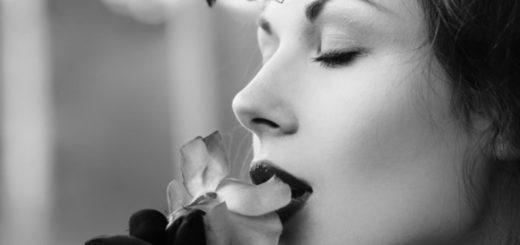дворянка, Любовь Раневская, черно-белое фото