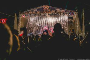 Тамань, рок-фестиваль