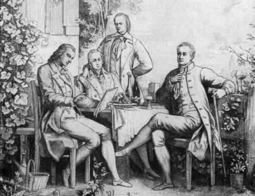 Что такое эпоха Просвещения Литерагуру
