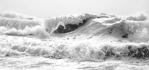 море, отдых на море, волны