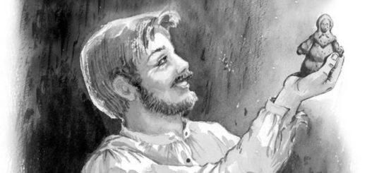 """Жилин, герой рассказа Толстого """"Кавказский пленник"""""""