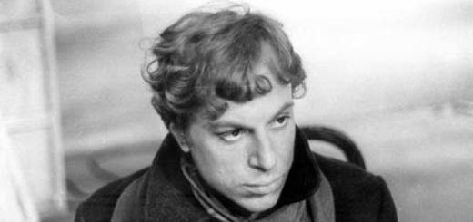 Мартин Иден, кадр из фильма