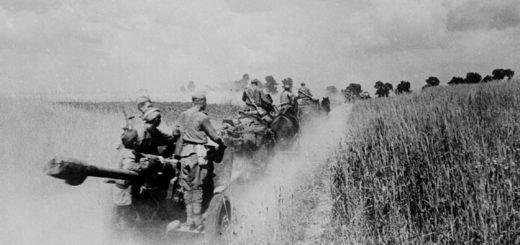 великая отечественная война, отправка на фронт