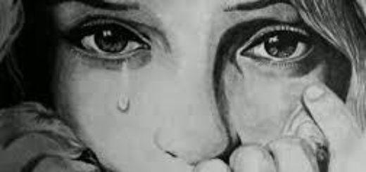 сентиментализм, плач, слезы