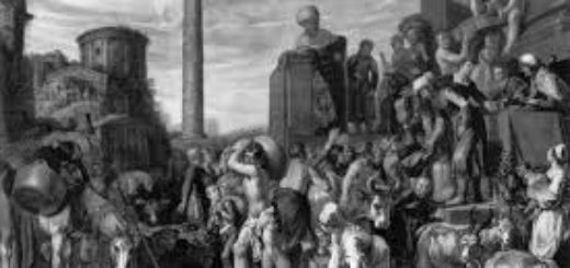 Прометей Прикованный, трагедия Эсхила