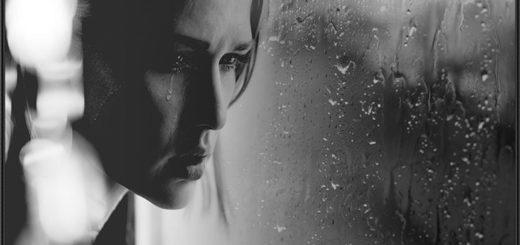 разлука, грусть, печаль
