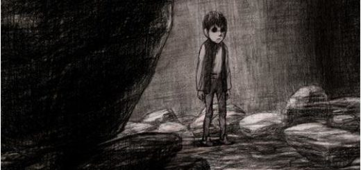 страх, одиночество, тоска