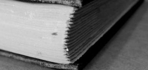 массивная, большая книга