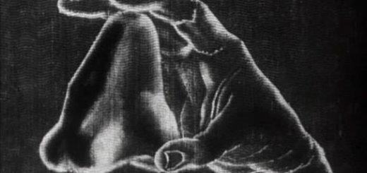 повесть Нос, Николай Гоголь, иллюстрация