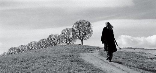 прогулка по аллее, осень, одиночество, свобода