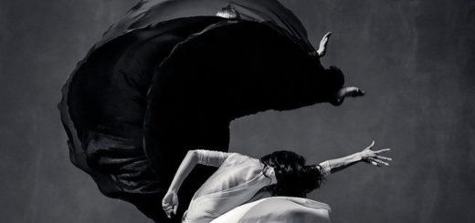 балетные танцы, движение