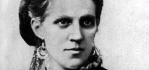 Анна Сниткина, жена Достоевского