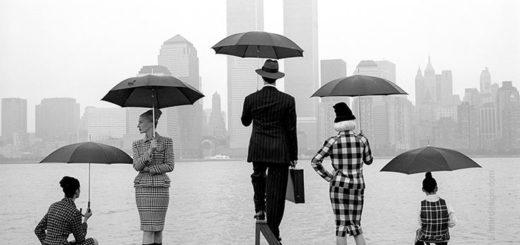 общество, люди, городской пейзаж