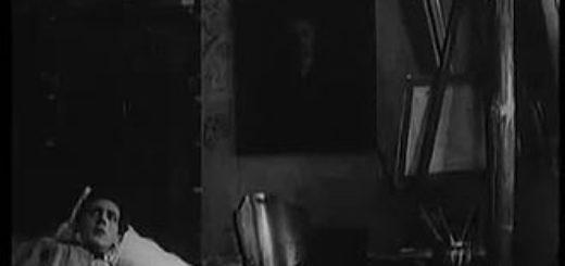 """Кадр из фильма 1915 года """"Портрет"""""""