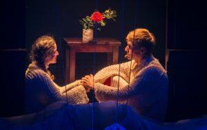 Герда Story, фото со спктакля