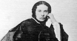 Мария Исаева, жена Достоевского