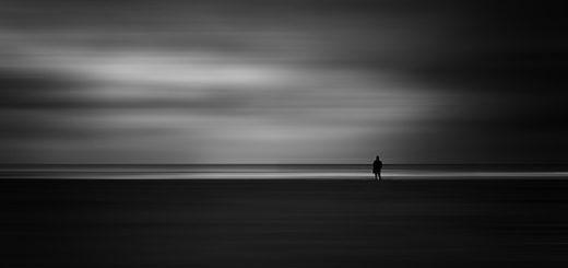 одиночество на лоне природы