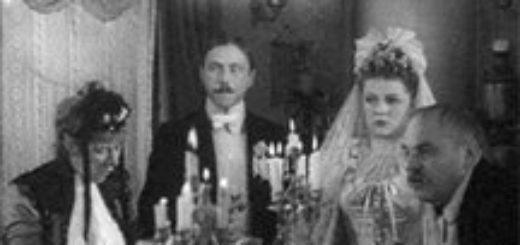 пьеса Гроза, Островский, кадр из фильма