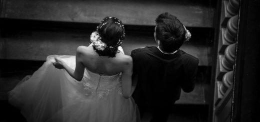 любовь, семейная пара, свадьба