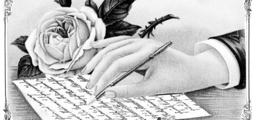писать сочинение, эссе