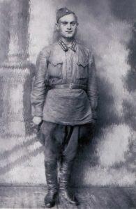 Уматгирей Артаганович Барханоев