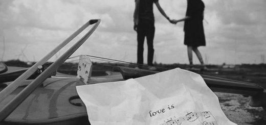 лирика, поэзия, тема любви