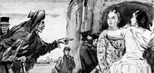 Грех в «Грозе» Островского (тема греха и покаяния)