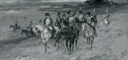 война и мир, иллюстрация к роману Толстого