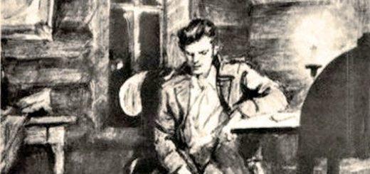 Владимир Дубровский, герой романа Пушкина