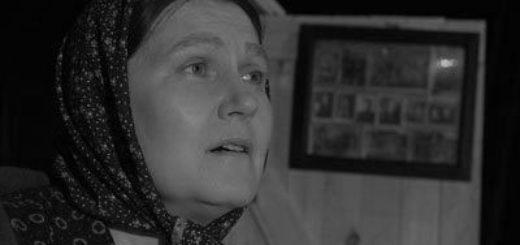 Матрена Григорьева, героиня рассказа Матренин двор