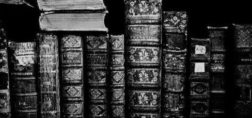 красивые старинные книги
